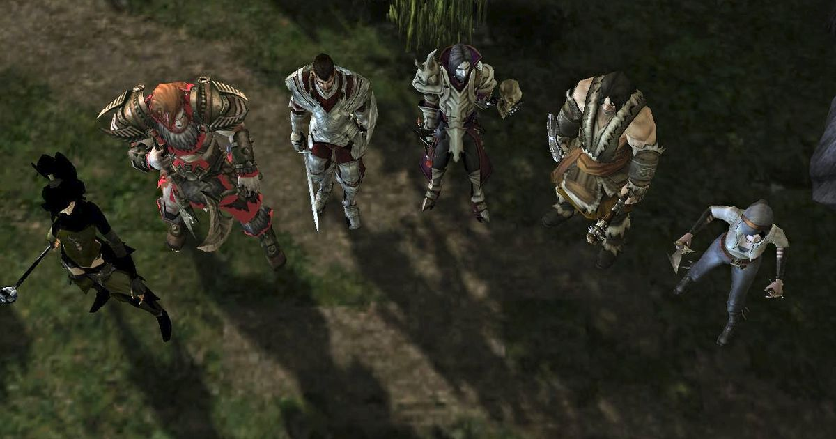 How 'StarCraft II' is powering a clever HD remake of 'Diablo