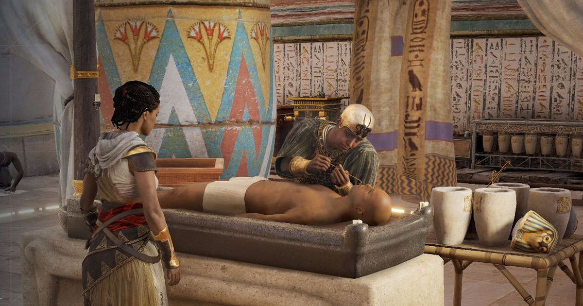 discovery tour mode of assassins creed origins ubisoft - 1200×630