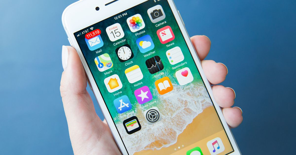 How to downgrade your iPhone from iOS 11 – ANITH