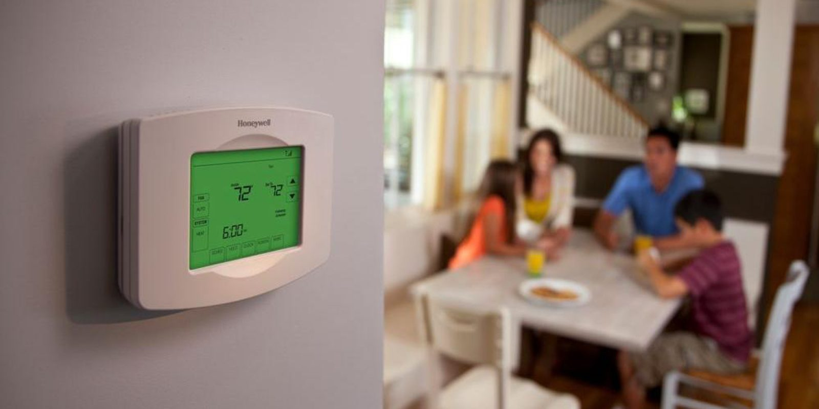 Save On Your Heating Bill This Winter W   The Honeywell Wi