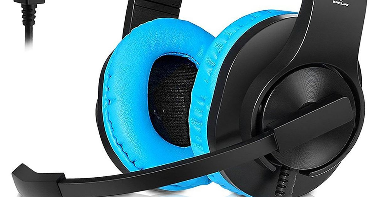Wireless Gaming Headset For Ps4 Pro Nintendo Switch And More Anith