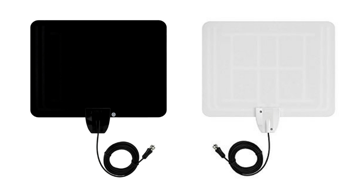 You Have Netflix And Hulu So Here S An Hdtv Antenna To