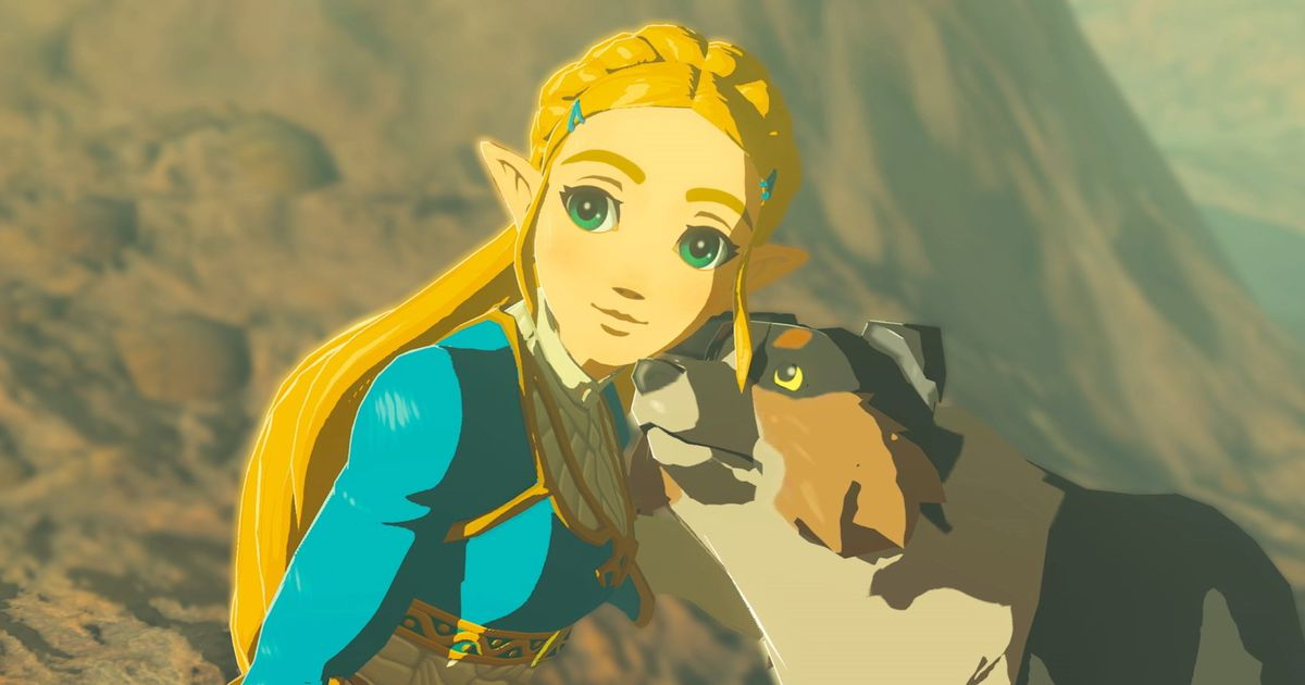 breath of the wild mods and hacks