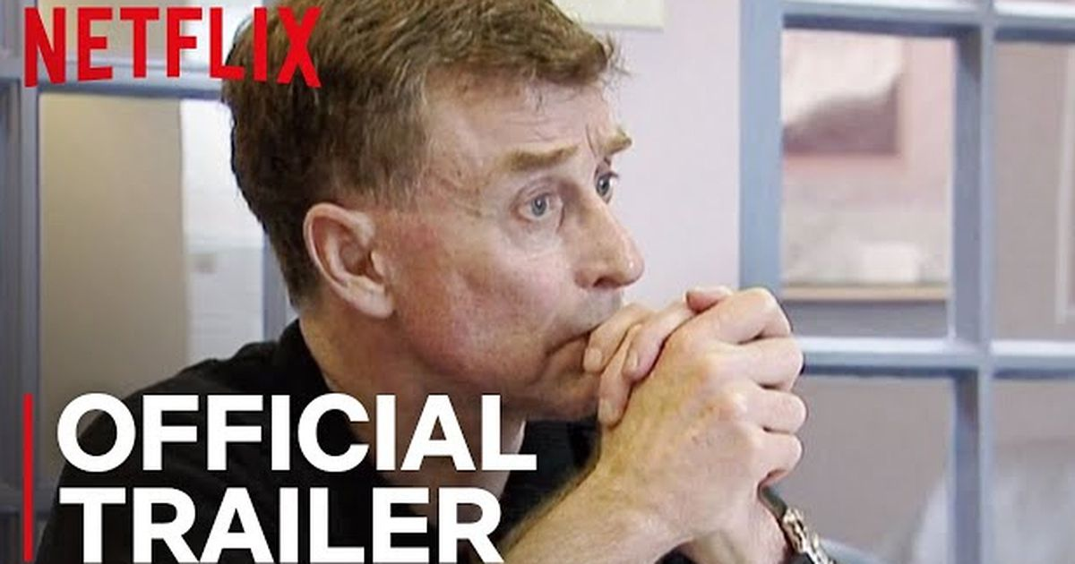Netflix expands on the original true-crime mystery 'The