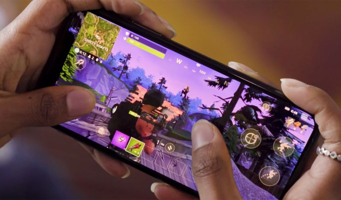 Google will lose $50 million or more in 2018 from Fortnite bypassing