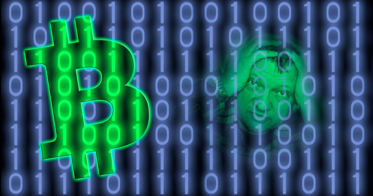 Is it possible to hack cryptocurrency