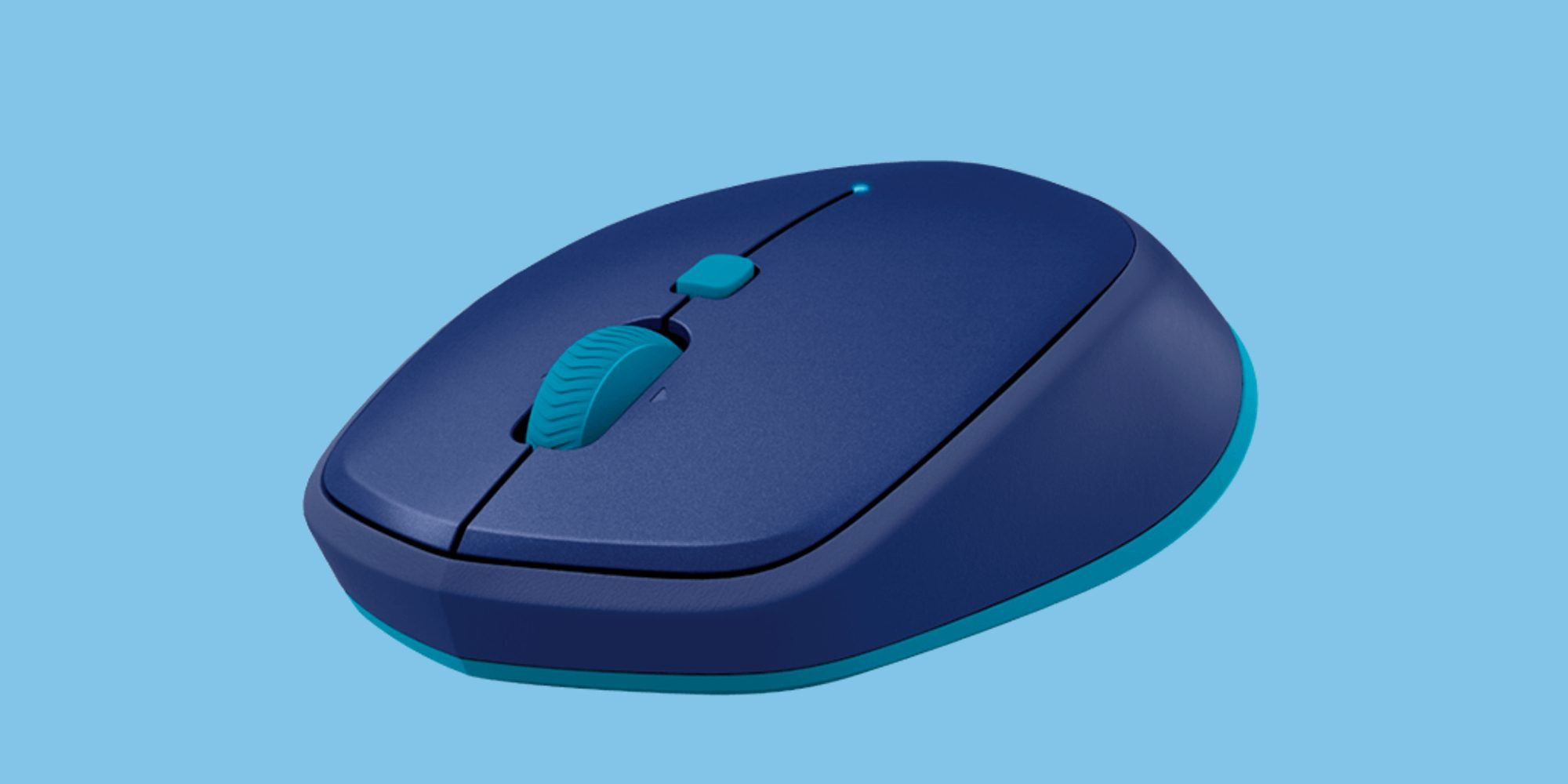 36b1a7d0a31 Pair Logitech's M535 Bluetooth Mouse with your Mac at a new Amazon low of  $15 (40% off)