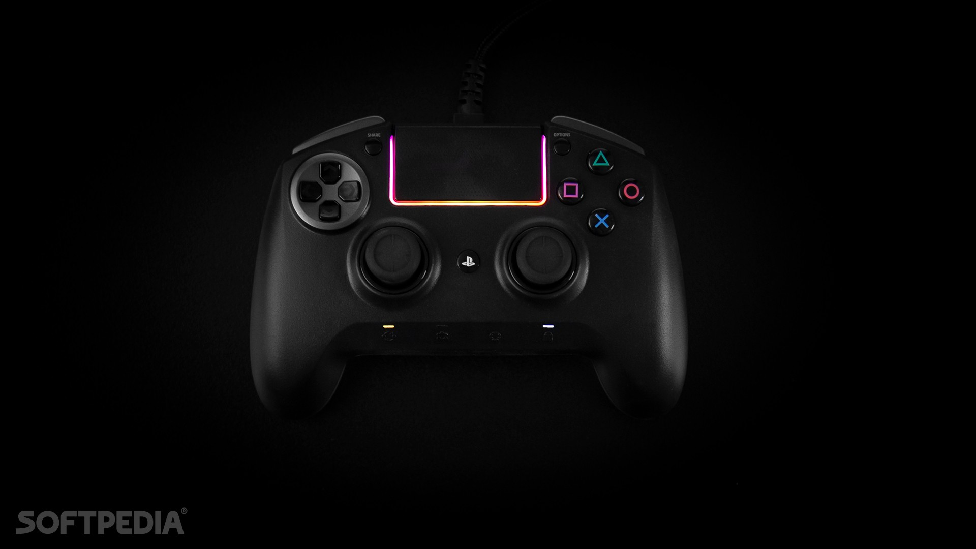 Razer Raiju Ultimate Review A Very Different Ps4 Controller Anith Razer's raiju ultimate is a big improvement over the original raiju controller, offering superb build quality, plenty of customization options and largely dependable wired functionality. razer raiju ultimate review a very