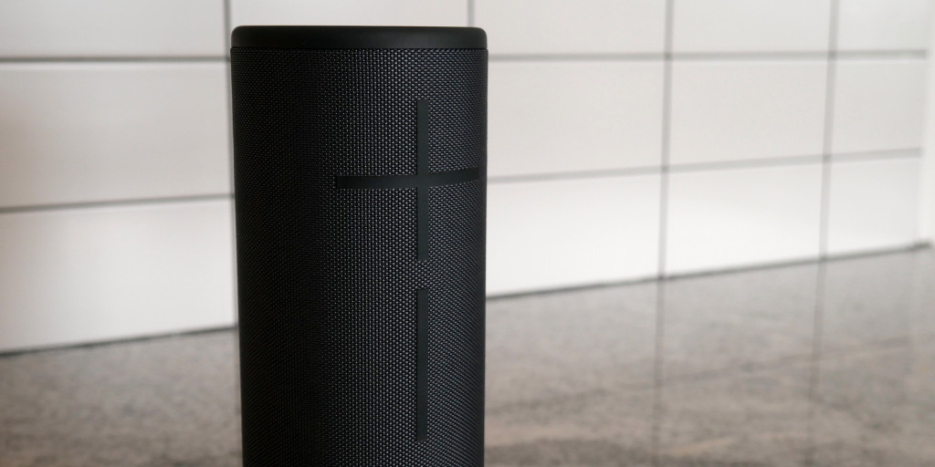UE BOOM 3 is the perfect summer Bluetooth speaker at $120