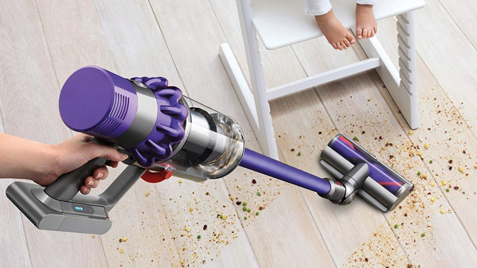 Are dyson vacuum cleaners any good пылесос дайсон v7 absolute отзывы