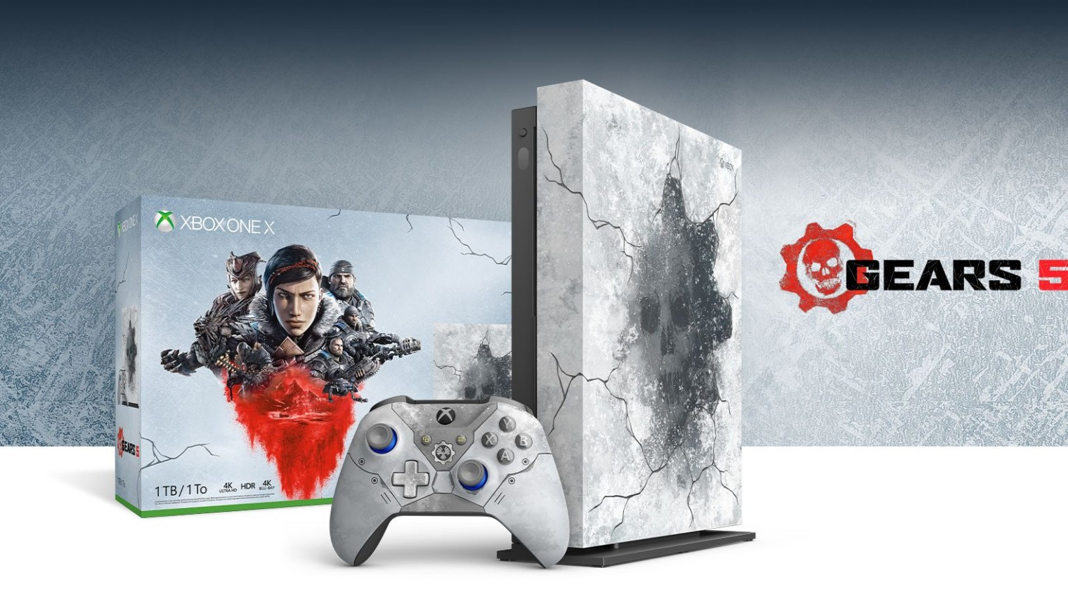 Spring Xbox One X Deals Now Live At Up To 200 Off Anith