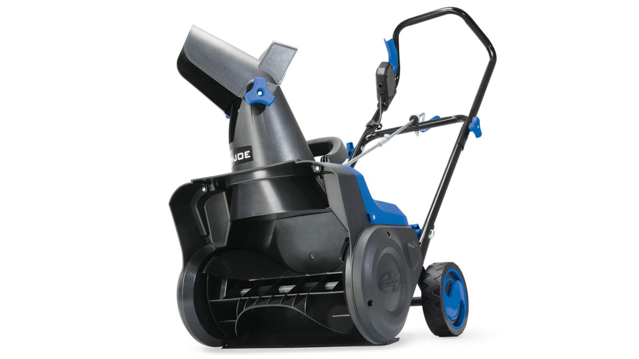 Home Depot Discounts Snow Blowers From 55 Today Only Anith